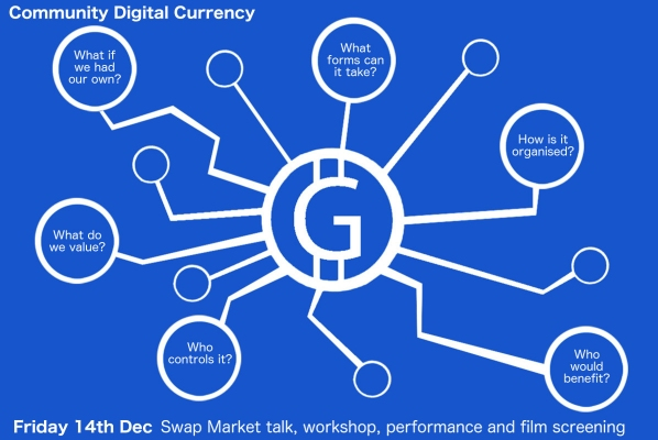 gallery/community digital currency flyer 800by1200